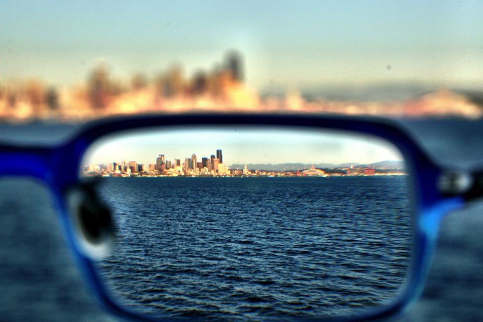 blurred pic
